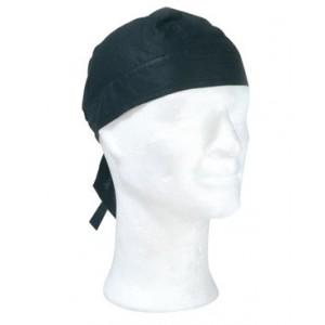 Pañuelo de cabeza, Color NEGRO