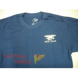 Camiseta Logo US NAVY SEAL,  Talla S