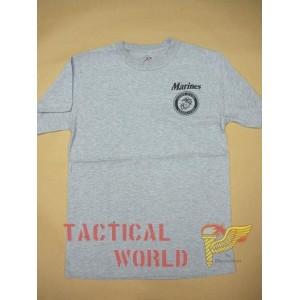 Camiseta Logo USMC, Talla S