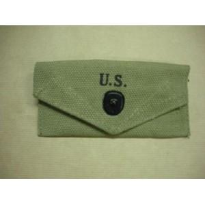 Bolso portaequipo M42 WWII