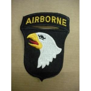 Parche 101 AIRBORNE USA