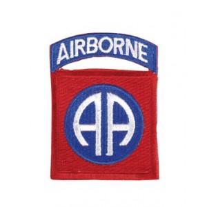Parche 82 AIRBORNE USA