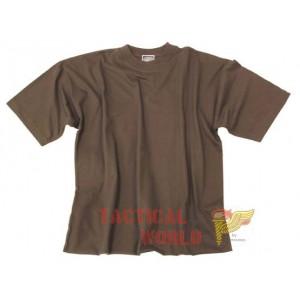 Camiseta Coyote, Talla S