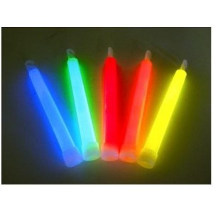 Luz Quimica color VERDE