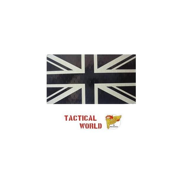 Parche IR Bandera Inglaterra UK