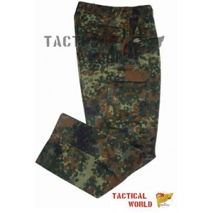 Pantalon ORIGINAL Flecktarn