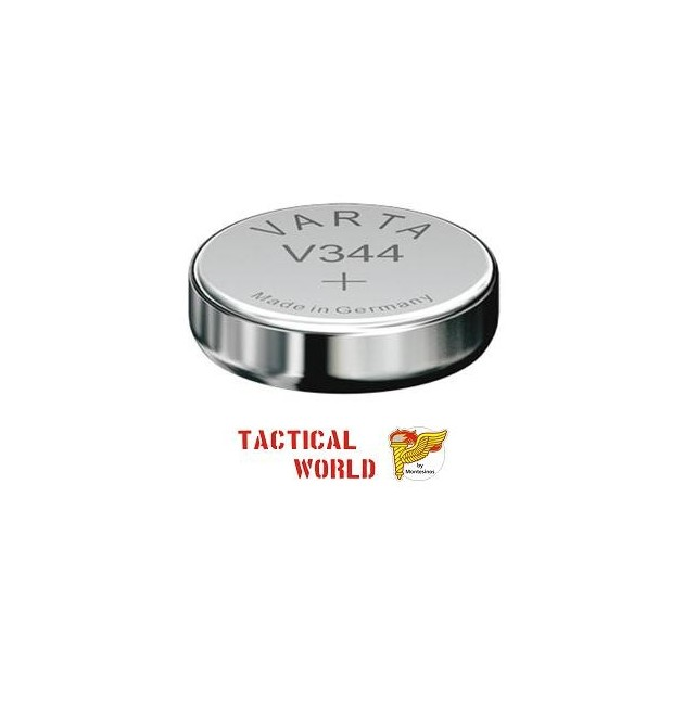 Pila boton 1,55v