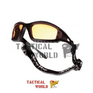 "Gafas Tacticas Bolle ""Tracer"" Yellow"