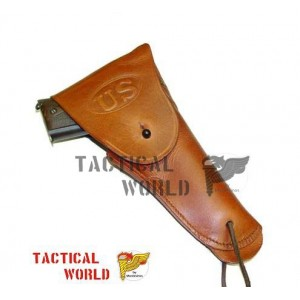 Funda de pistola COLT 1911 modelo M12, WWII
