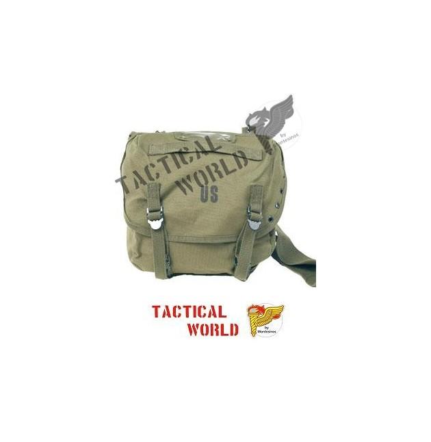 Butt Pack USA Vietnam M 56, Verde OD