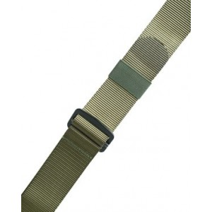 Cinturon US ARMY BDU, color Verde