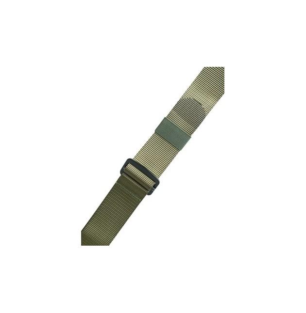 Cinturon US ARMY BDU, color Verde
