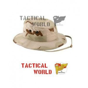 Bonnie Hat  US Army, Desert 3 colores , Talla M