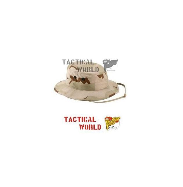 Bonnie Hat  US Army, Desert 3 colores , Talla M