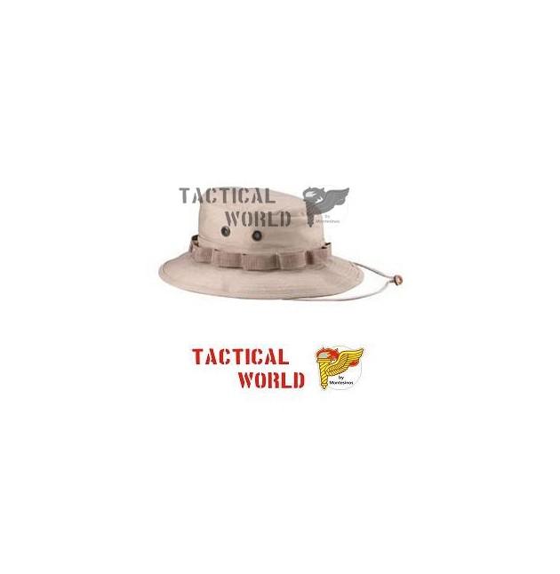 Bonnie Hat  US Army, Khaki, Talla S