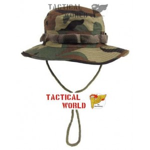 Bonnie Hat  US Army, Woodland, Talla S