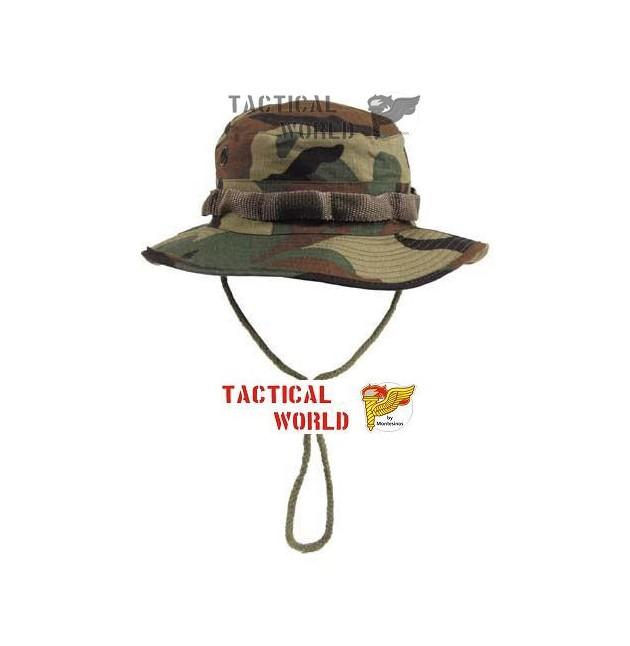 Bonnie Hat  US Army, Woodland, Talla S