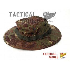 Boonie Hat, Vegetato woodland, talla S