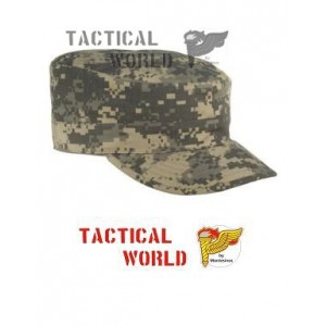 Gorra US Ranger, AT ACU Digital, Talla S