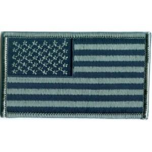 Bandera USA, ACU