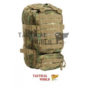Mochila táctica US ARMY, Multicam, pequeña