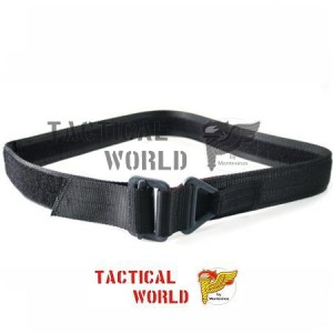 Cinturon Táctico Rappel negro