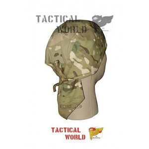 Pañuelo de cabeza Multicam