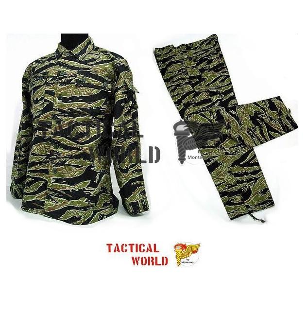 viet uniforme