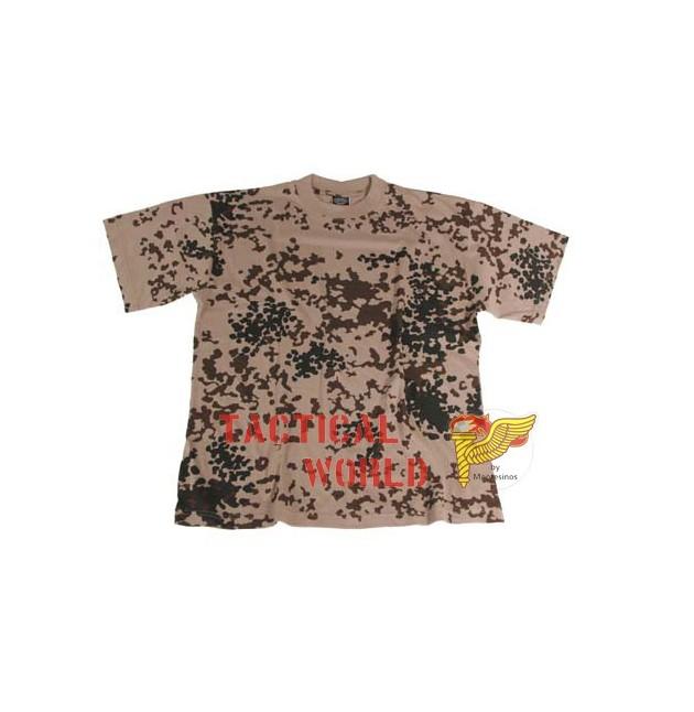 Camiseta Tropentarn, Talla S