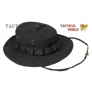 Boonie Hat US ARMY, negro