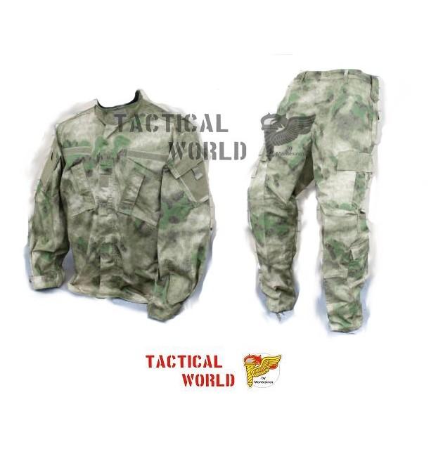 Uniforme TRU A-TACS FG