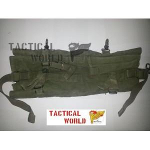 Porta saco/esterilla original britanico M58