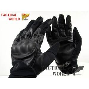Guante táctico Oakley style, negro