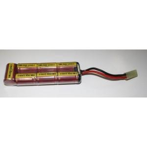 Bateria 8.4-1200mA