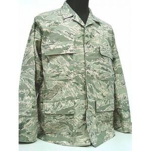 Chaqueta BDU USAF, original