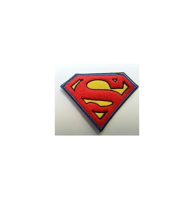 Parche SUPERMAN, color