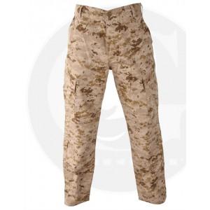Pantalon original USMC MARPAT Digital Desert