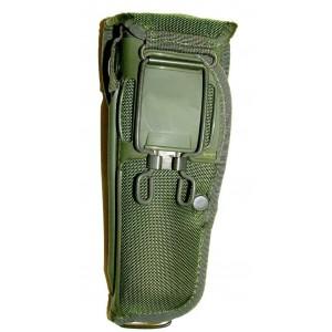 Funda pistola modelo bianchi M12, verde