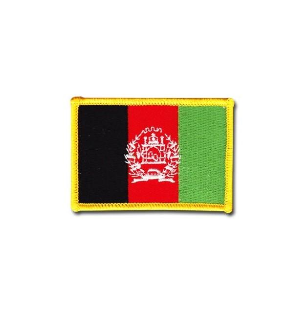 Bandera Afganistan (MARSOC)