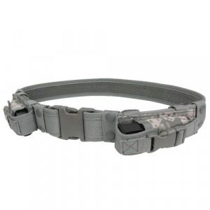 Cinturon ACU velcro