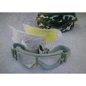 Gafas Tacticas X800, Verde