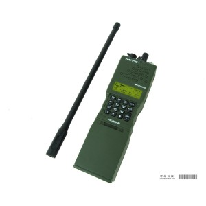PRC-152 Radio case dummy
