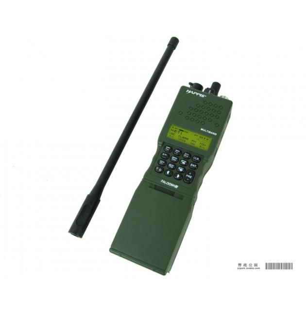 PRC-152 Radio case dummy