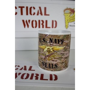 TAZA SEAL, Multicam