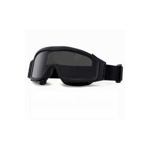 Gafas tacticas RK3 Profile, negro