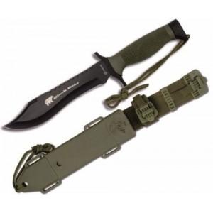 Cuchillo de Monte Black Bear (Oso Negro)