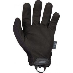 GUANTE MECHANIX ORIGINAL NEGRO