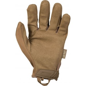 GUANTE MECHANIX ORIGINAL COYOTE DESERT