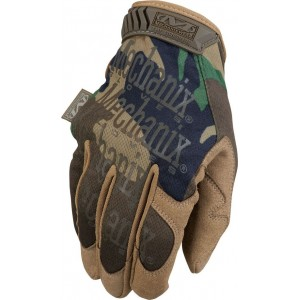 GUANTE MECHANIX ORIGINAL WOODLAND