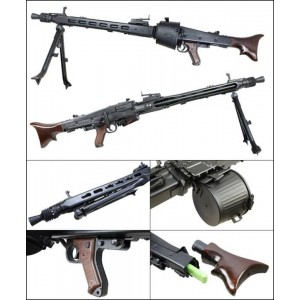 MG 42 AGM